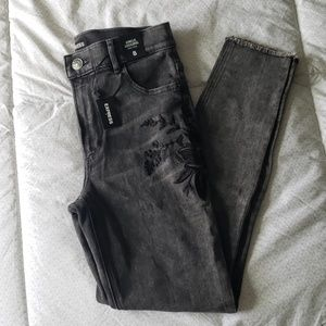 Express Jeans - NWT Express High Rise Ankle Legging
